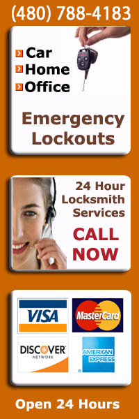 Car Lockout Scottsdale AZ
