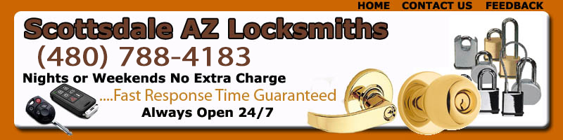 Scottsdale AZ Locksmiths